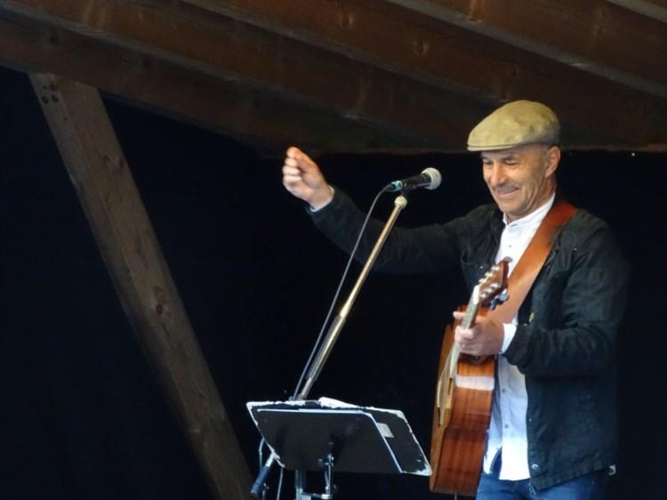 Wolfgang Bodenschatz
